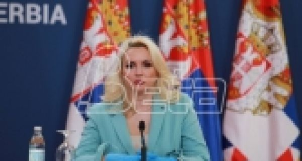 Kisić Tepavčević: Zdravstveni nadžor važi za povratak iz svih zemalja