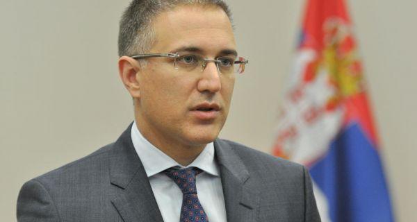 Стефановић: Захтеви опозиције су смешни