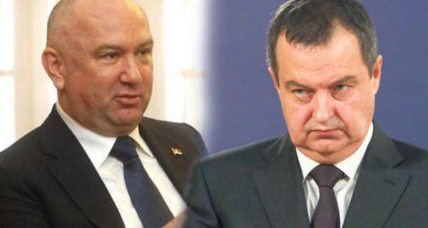 Сукоб у Влади Србије