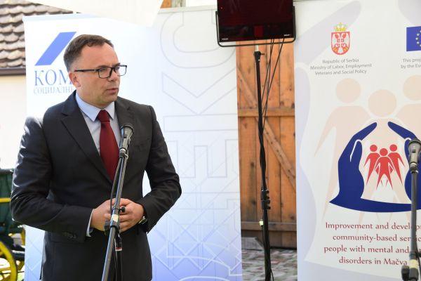 Direktor Caritasa Šapca Miroljub Nikolić izabran je za člana Zajedničkog konsultativnog odbora