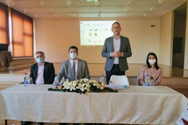 Predstavljanje nacionalnog okvira kvalifikacije i postupka priznavanja prethodnog učenja počelo u Šapcu