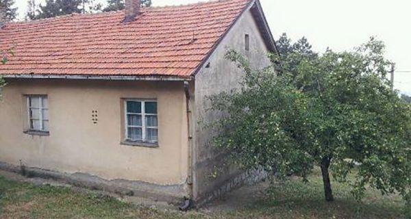 У Мачви све више напуштених кућа