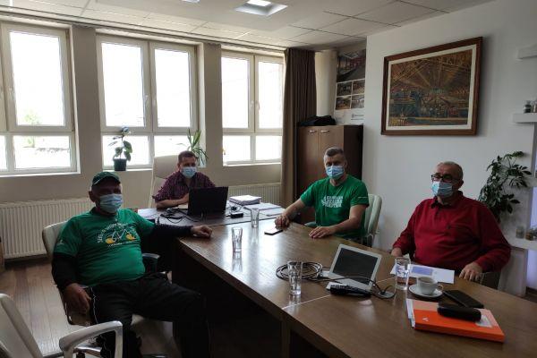 Европска зелена партија:Када ће филтери бити уграђени?