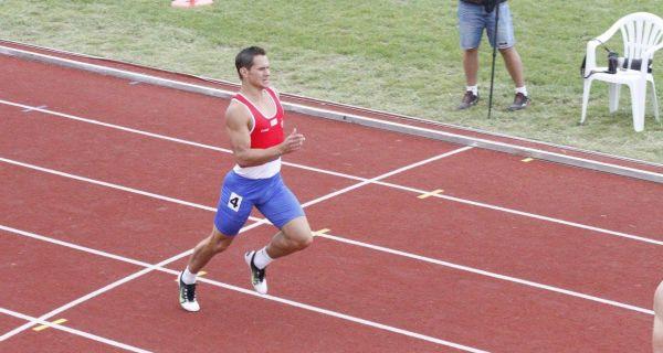 Grnović šampion države na 110 metara sa preponama