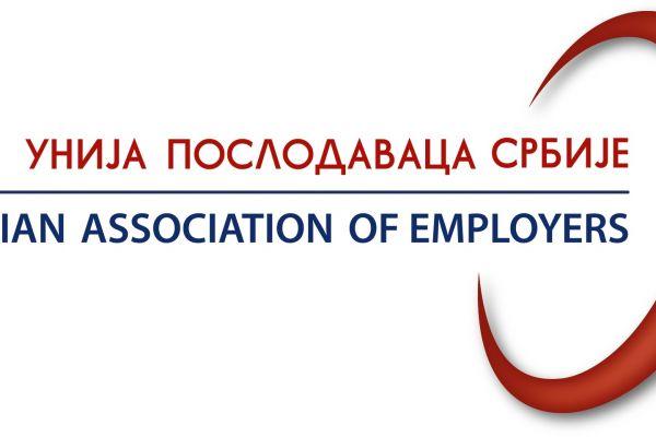 Unija poslodavaca Srbije: Ukinuti Krizni štab, o načinu rada privrede da brinu privrednici