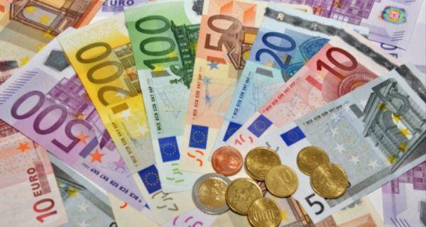 Evro danas 117.75