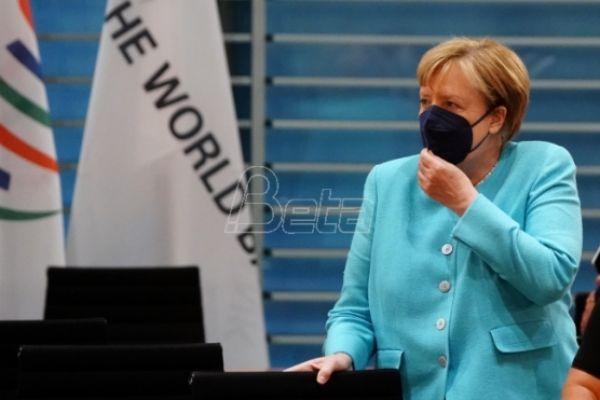Dojče vele: Šta će nemačka kancelarka Angela Merkel raditi u penziji