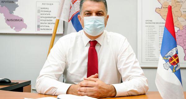 Zdravstvena struka  upozorava na četvrti talas