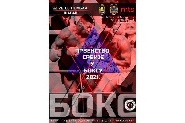 Sutra u Šapcu počinje Prvenstvo Srbije u boksu