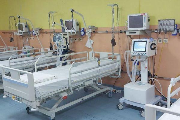 Нови кревети Општој болници Шабац