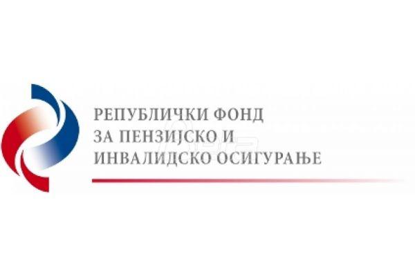 PIO fond: Do 24. septembra potvrde o školovanju korisnika porodičnih penzija