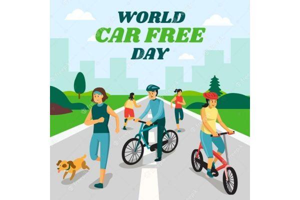22. septembar Svetski dan bez automobila