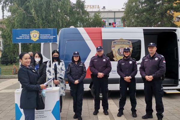 Полицајац у локалној заједници - за већу безбедност грађана