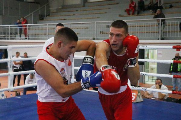 Бокс на отвореном