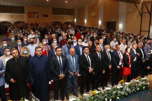 Kabinet načelnika MUO: Dan opštine Bogatić