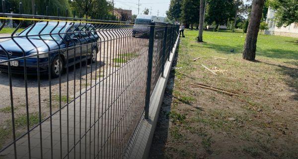 Нова ограда