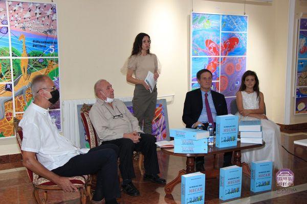 Представљање књиге Зорана Бингулца