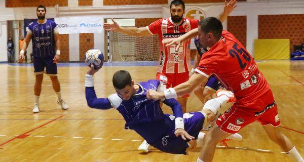 Stari rival u Šapcu