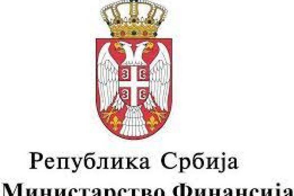Javni dug Srbije na kraju jula 55,2 odsto BDP-a