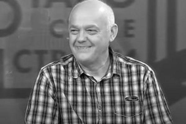 Preminuo Nenad Nenadović