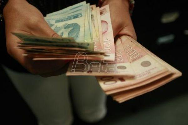 Vlada usvojila minimalnu cenu rada za 2022. godinu, povećana za 9,4 odsto