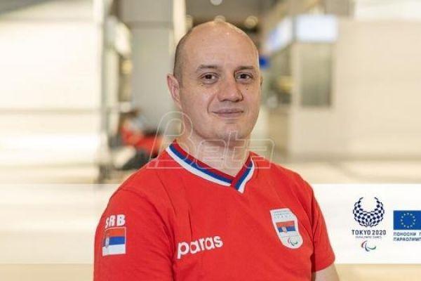 Још две медаље за српске параолимпијце у Токију, Ристић оборио светски рекорд