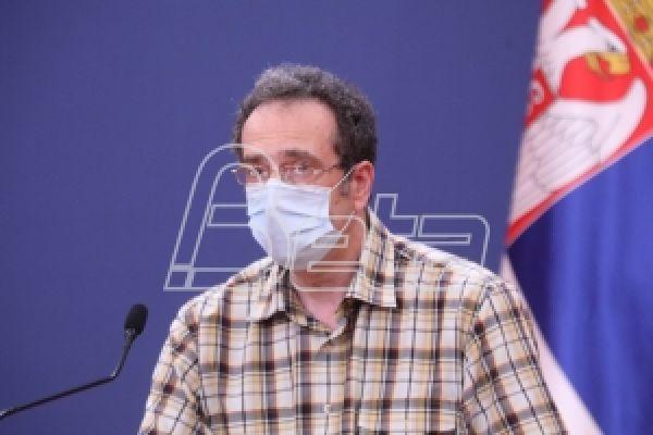 Срђа Јанковић апеловао на ношење епидемиолошких маски у јавном превозу