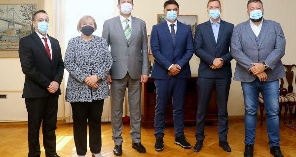 Шабац заслужује модеран здравствени центар