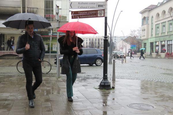У Србији данас свежије, понегде са кишом