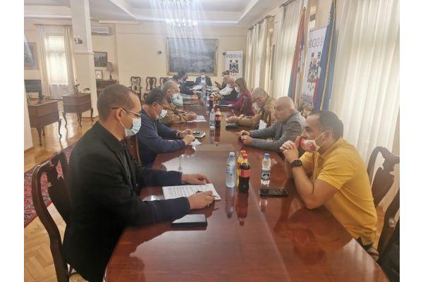 Седница Скупштине града Шапца заказана за 8. октобар