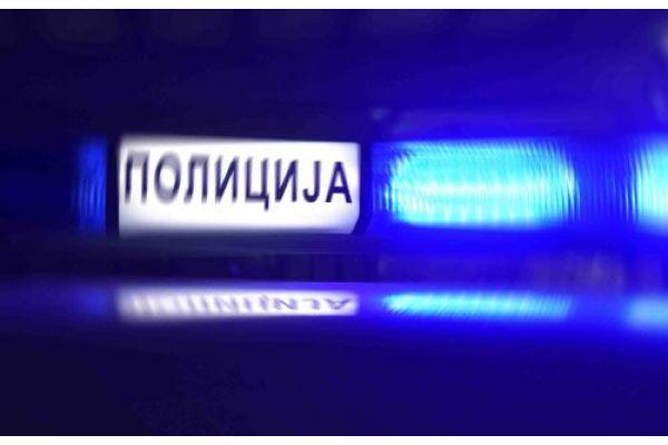 Mladić ranjen na Letnjikovcu