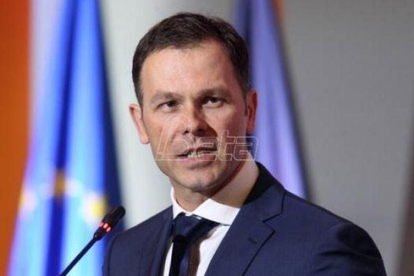 Mali: Od 1. novembra počinje isplata 30 evra punoletnim građanima