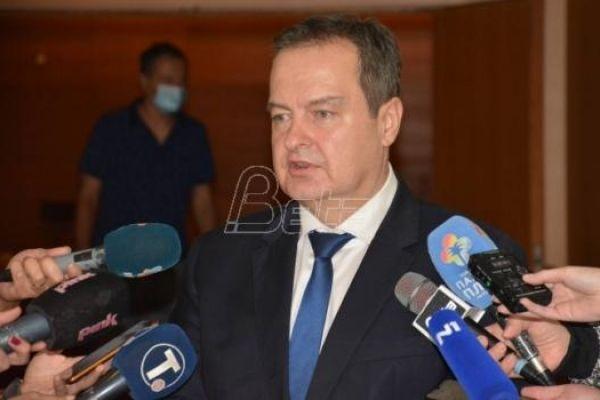 Dačić: Postignut načelni sporazum o izbornim uslovima, potpisivanje iduće sedmice