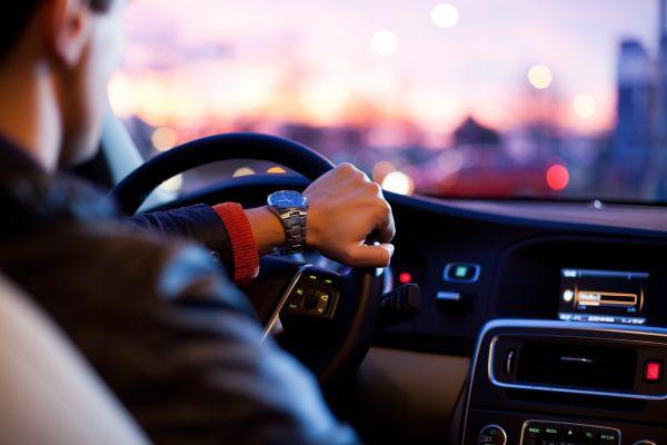 Bahati vozač BMW-a debelo kažnjen