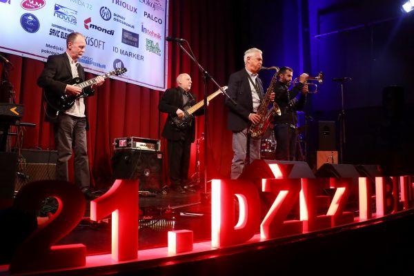 Први фестивалски дан XXI Интернационалног шабачког блуз и џез фестивала