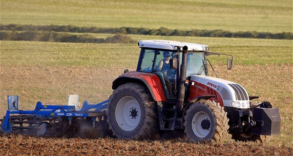 Значај квалитета земљишта у пољопривреди