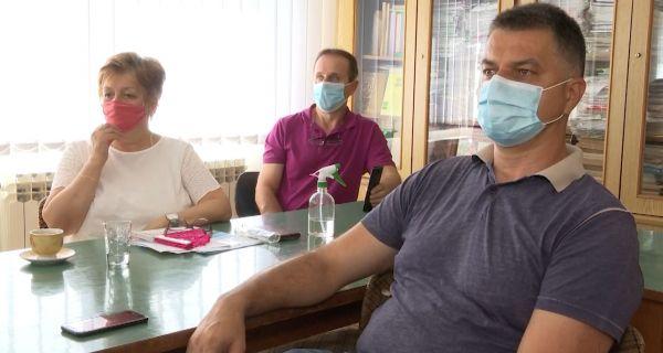 Одржано предавање о штетности паљења биљних остатака на усевима