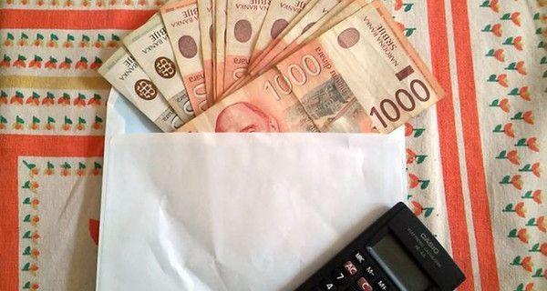 Blic: Veće plate u javnom sektoru u proseku za sedam odsto