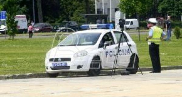 MUP: Saobraćajna policija vršiće pojačanu kontrolu organizovanog prevoza dece autobusima