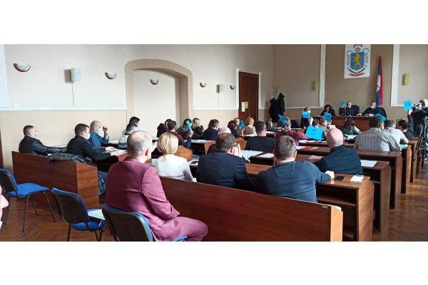 Održana sedma sednica Skupštine opštine Bogatić: Odbornici razmatrali 13 tačaka dnevnog reda