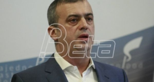 Napadnut Sergej Trifunović