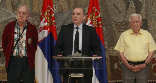 Krkobabić: Za nepune dve i po godine u Srbiji osnovano 550 zadruga