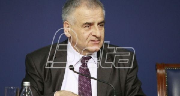Kovačević: Odziv u Srbiji do 12 sati 18,01 procenata