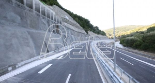 AMSS: Na putevima opasnost od mokrih koloviza i slabe vidljivosti zbog kiše