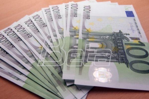 Евро у понедељак 117,59 динара
