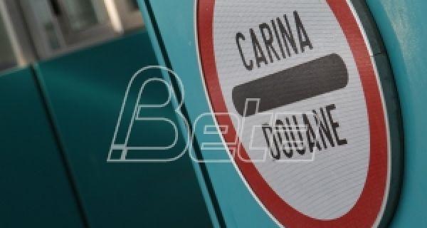 Na Horgošu obustava saobraćaja