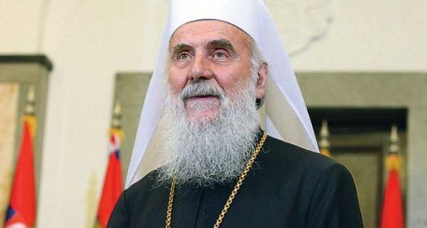 Посету патријарха Иринеја Црној Гори прате велике мере обезбеђења