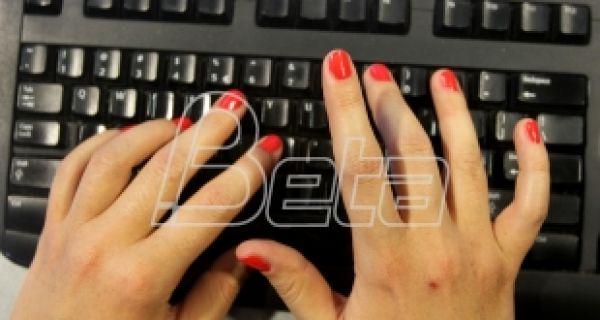U Srbiji internet dnevno koristi 3,75 miliona ljudi