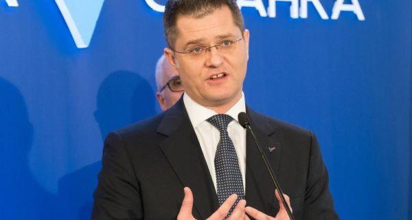 Јеремић: У дијалог власти и опозиције да се укључи и међународни фактор
