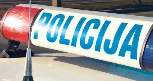 Ухапшен младић из Руме код кога су пронађени наркотици